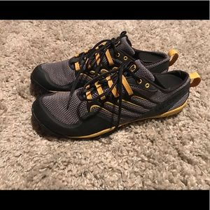 Merrell Barefoot Minimalist Running Shoes Mens 10